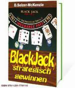 BlackJack strategisch gewinnen