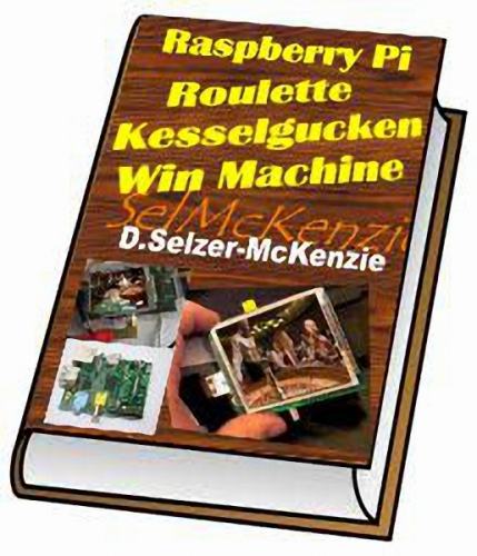 Raspberry Pi Roulette Kesselgucken Win Machine