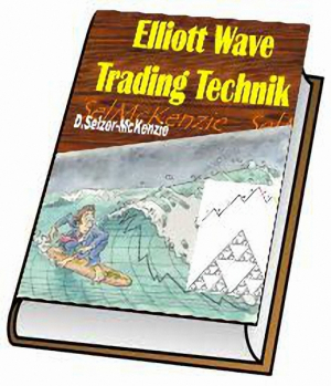 Elliott Wave Trading Technik