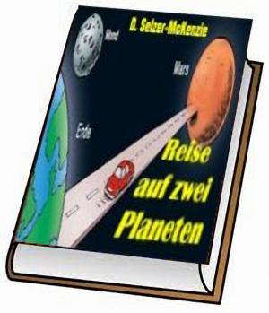 Reise auf zwei Planeten