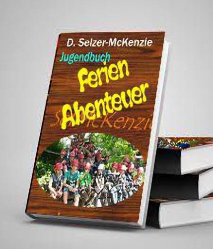 Jugendbuch: Ferien-Abenteuer