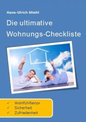 Die ultimative Wohnungs-Checkliste