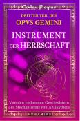 Instrument der Herrschaft