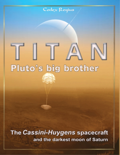 Titan - Pluto's big brother