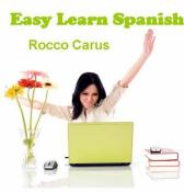 Easy Learn Spanish-AAA+++Brand New