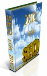 SEO FOR 2013