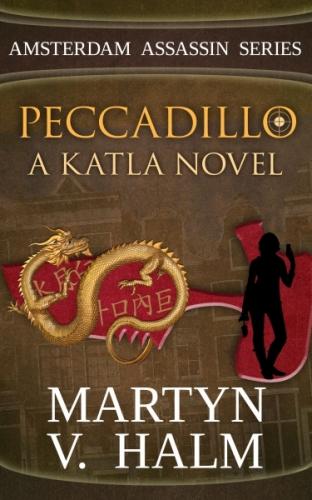 Peccadillo - A Katla Novel