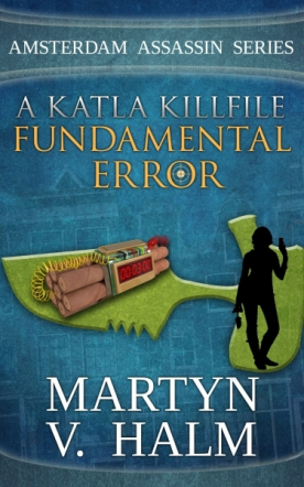 Fundamental Error - A Katla KillFile