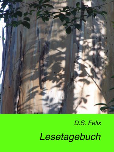Lesetagebuch nach D.S. Felix