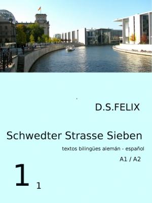 Schwedter Strasse Sieben