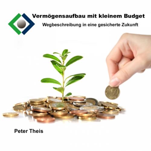 Vermögensaufbau mit kleinem Budget
