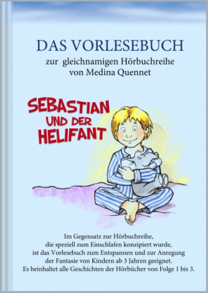 Sebastian und der Helifant