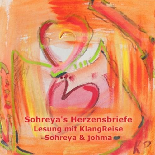 Sohreya's Herzensbriefe