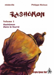 Rashômon volume 1