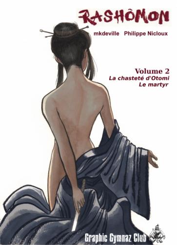 Rashômon volume 2