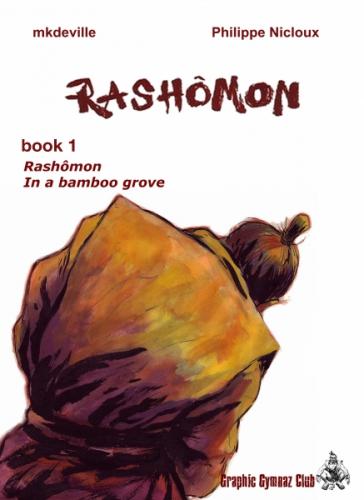 Rashômon book 1