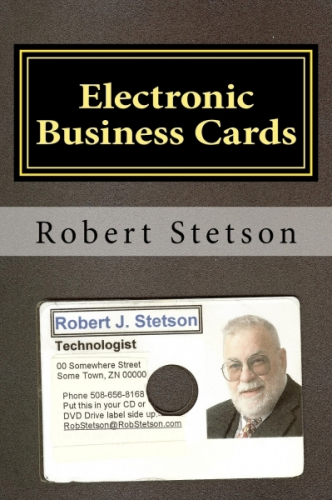 Electronic Business Cards