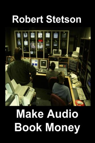 Make Audio Book Money