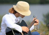 Guitar Playing Made Easy