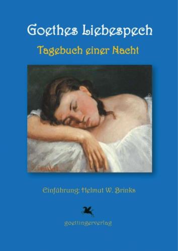 Goethes Liebespech