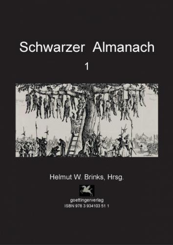 Schwarzer Almanach 1