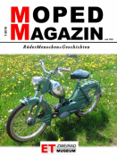 MOPED-MAGAZIN 2016