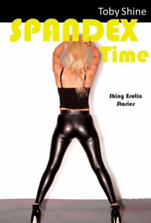 Spandex Time