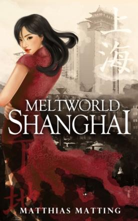 Meltworld Shanghai