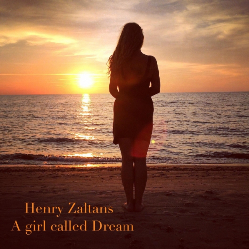 A girl called Dream