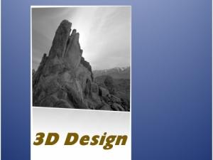 3D Desing