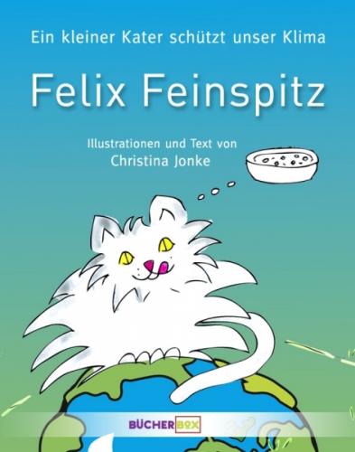 Felix Feinspitz