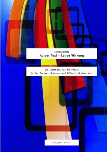 Kurzer Text - Lange Wirkung