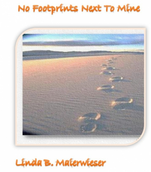No Footprints Next To Mine