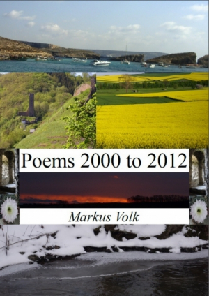 Poems 2000 to 2012