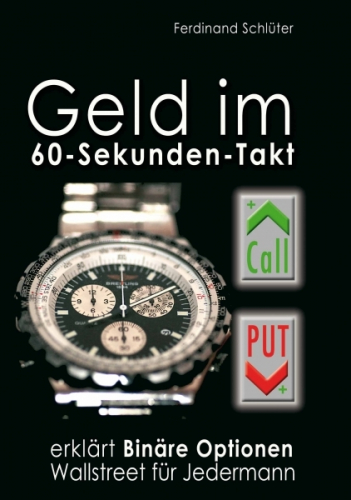 Geld im 60 Sekunden Takt
