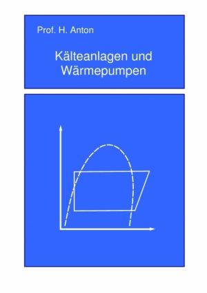 Kälteanlagen und Wärmepumpen - Kapitel 0: Inhalt / Größenbez