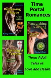 Time Portal Romance Book Bundle