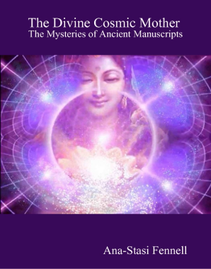 The Divine Cosmic Mother