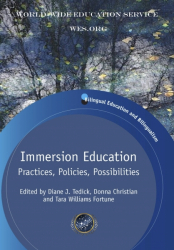 Immersion Education - Multilingual Systems