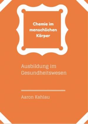 Chemie im menschlichen Körper