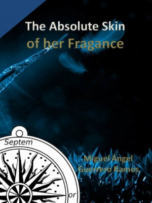 The absolute skin of her fragance