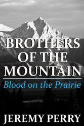 Blood on the Prairie