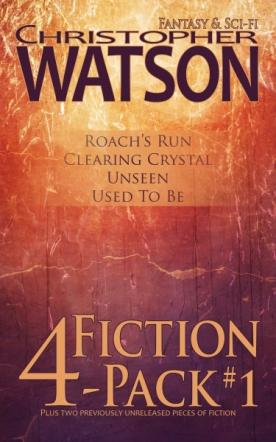 Fiction 4-Pack
