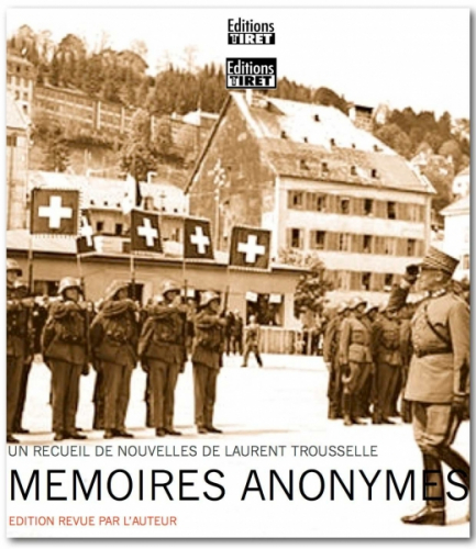 Mémoires Anonymes
