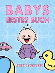 Babys erstes Buch