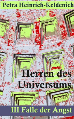 Herren des Universums III