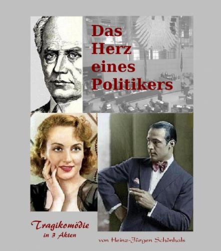 Das Herz eines Politikers