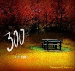 300 Leitores