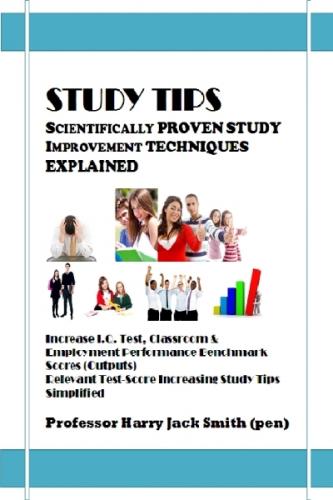 STUDY TIPS(Secrets Revealed)