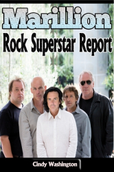 Marillion: Rock Superstar Report